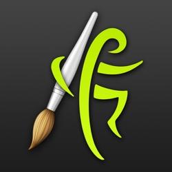 Artrage Icon