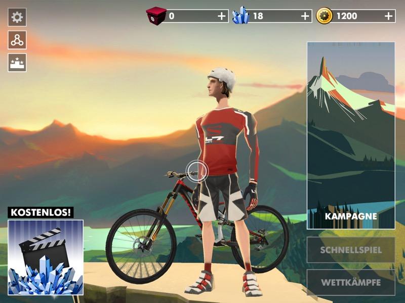 Bike Unchained 1
