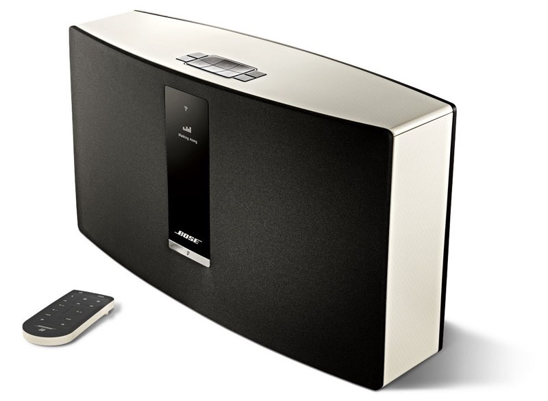 Bose SoundTouch 30 II
