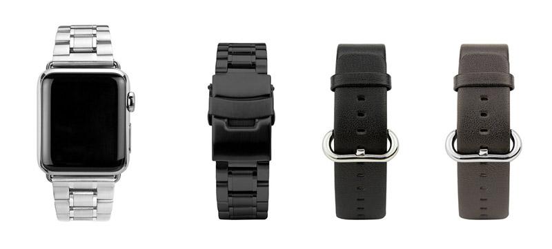 Caseual Apple Watch Bands