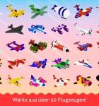Flieger-Abenteuer 2