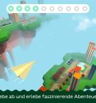 Flieger-Abenteuer 3