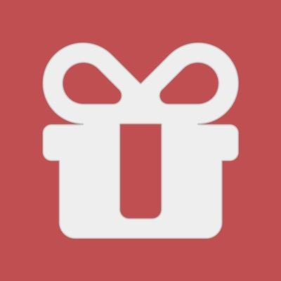 Geschenkidee Icon