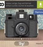 Hipster Camera 1
