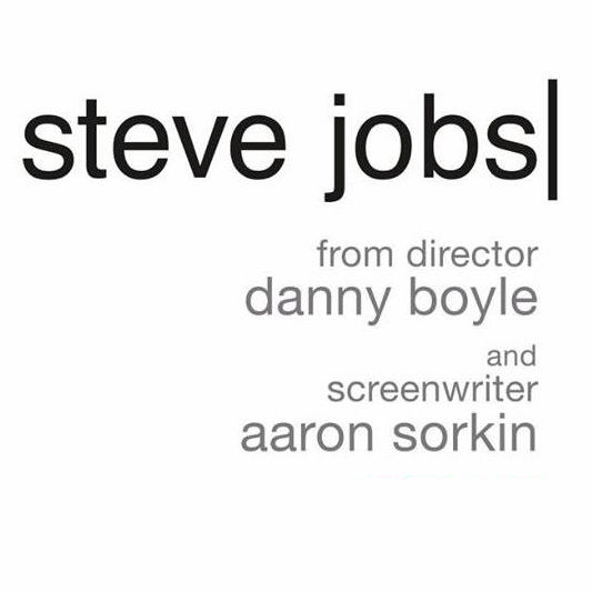 Jobs Film Icon