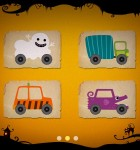 Labo Halloween Auto 1