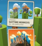 Monkeyrama 3