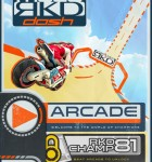 Moto RKD Dash 1