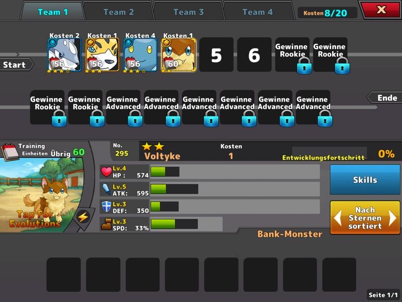 Neo Monsters 3