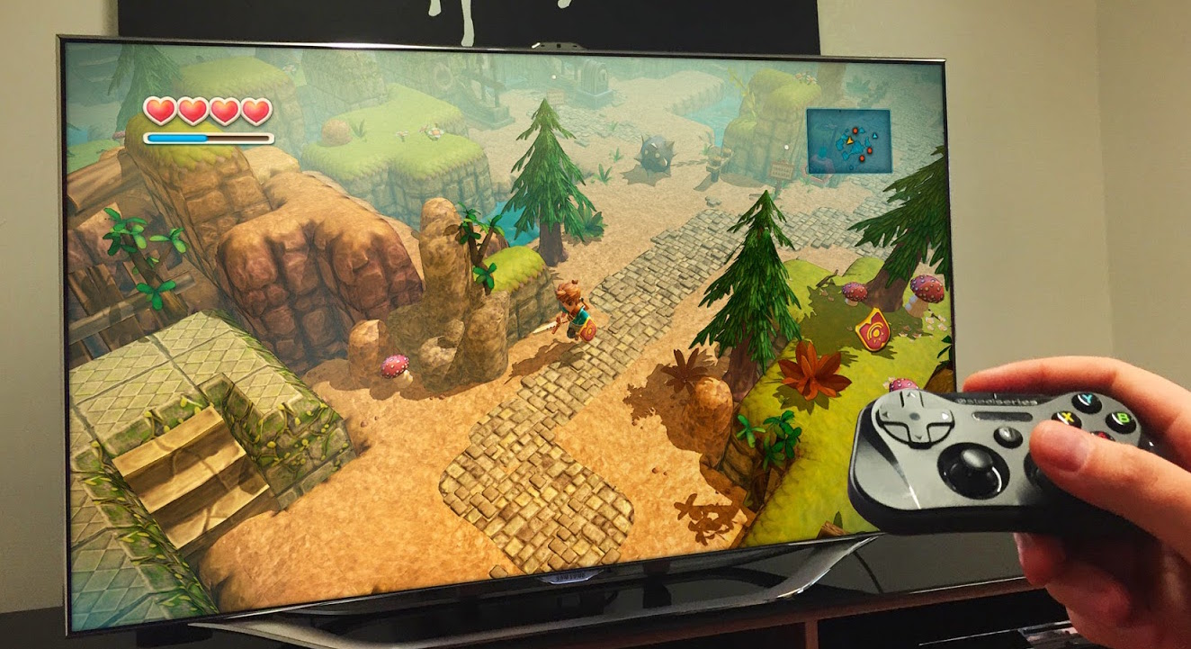 Oceanhorn-Apple-TV