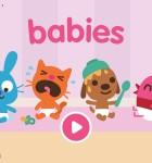 Sago Mini Babies 1