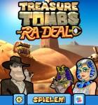 Treasure Tombs 1