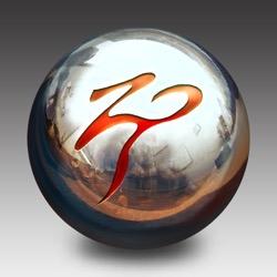 Zen Pinball Icon