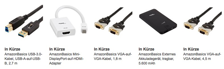 amazonbasic deals