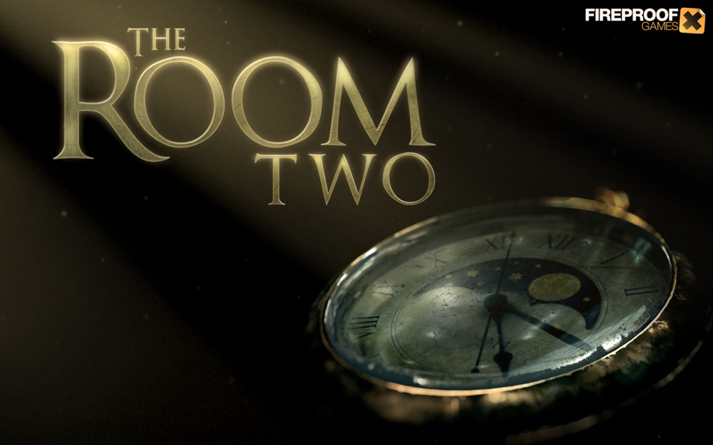 The Room Two Banner