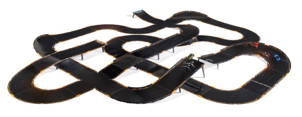 Anki Overdrive Mega Track