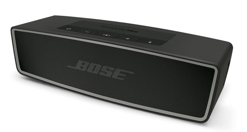 Bose SoundLink Mini II 1