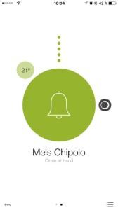 Chipolo 2