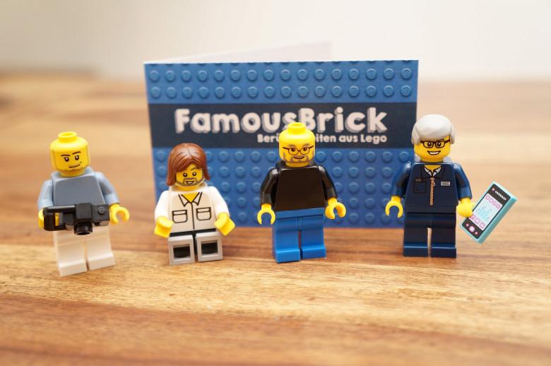 FamousBrick
