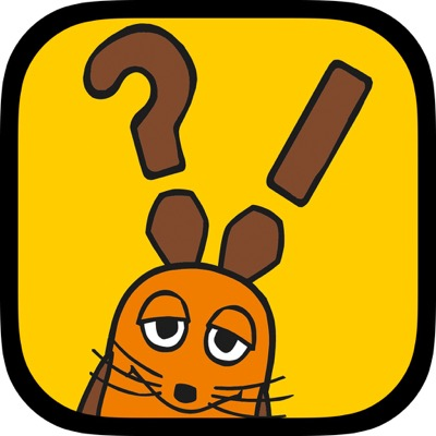 Frag doch mal die Maus Icon
