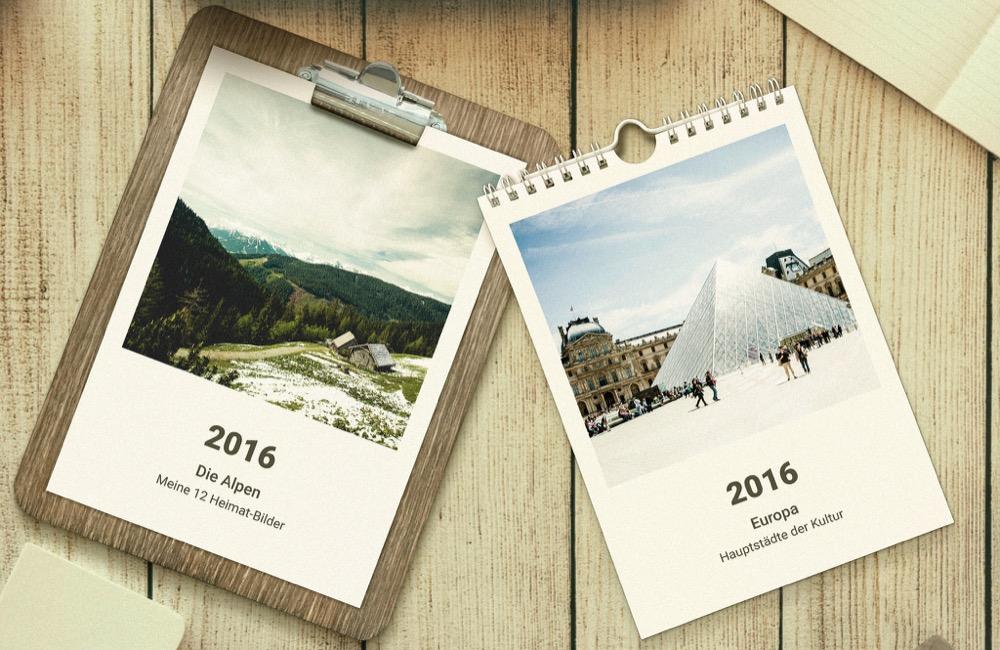 Kalender clixxie