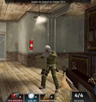 Kill Shot Bravo 3