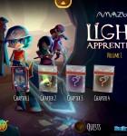 Light Apprentice Volume 1 1