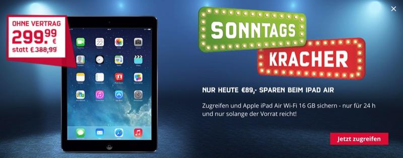 Mobilcom Debitel Sonntagskracher