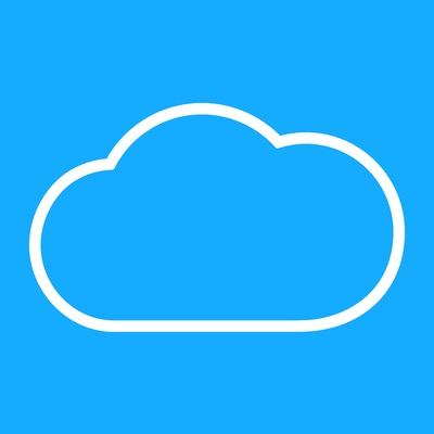 My Cloud Icon