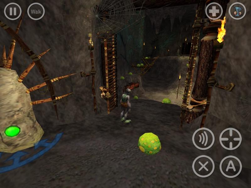 Oddworld Munchs Oddysee 2