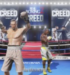 Real Boxing 2 CREED 4