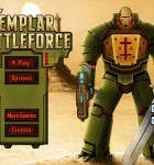 Templar Battleforce 1