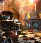 Warhammer 40000 Freeblade 2