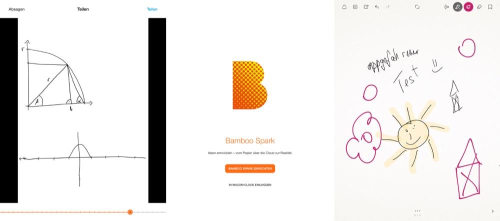 bamboo spark app