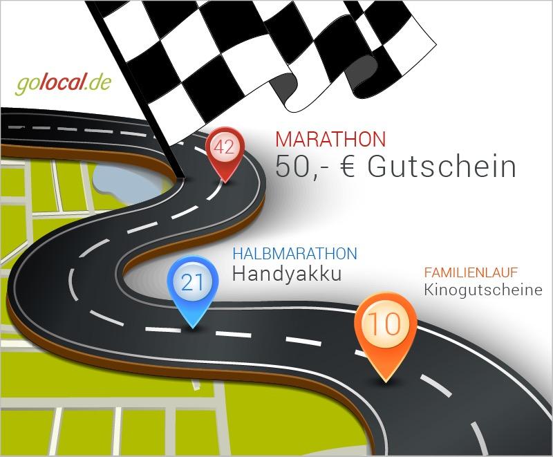 golocal marathon