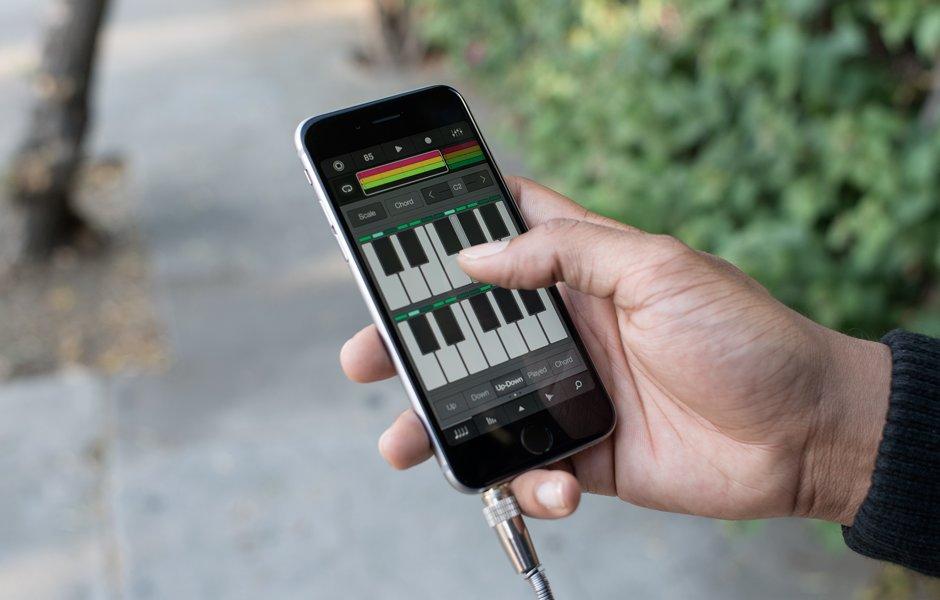iMaschine 2 iPhone