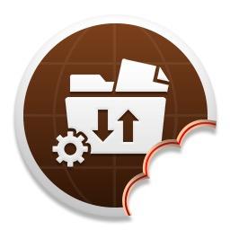 yummy FTP icon