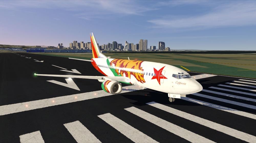 Aerofly 2 Flugsimulator 2