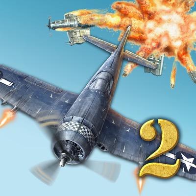 AirAttack 2 Icon