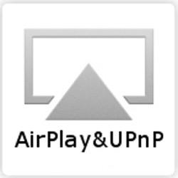 AirReiceiver Fire TV