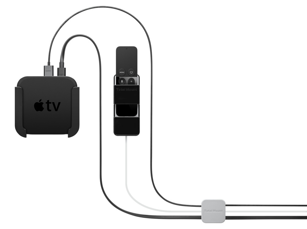 Apple TV TotalMount Pro