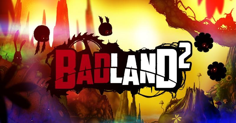 Badland 2 1