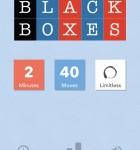 Black Boxes 1