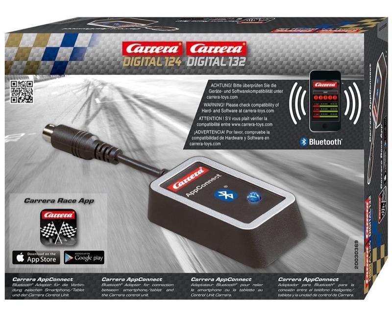 Carrera AppConnect