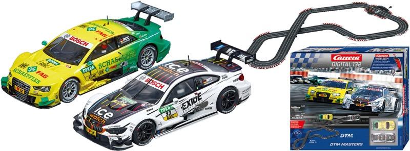 Carrera DTM Masters