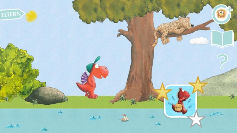 Der kleine Drache Kokosnuss Spielspass 1