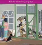 Die Drei Ausrufezeichen - Skandal im Tierheim 1