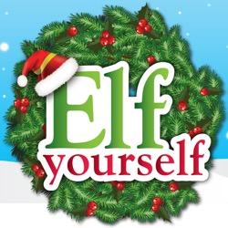 Elf Yourself Icon
