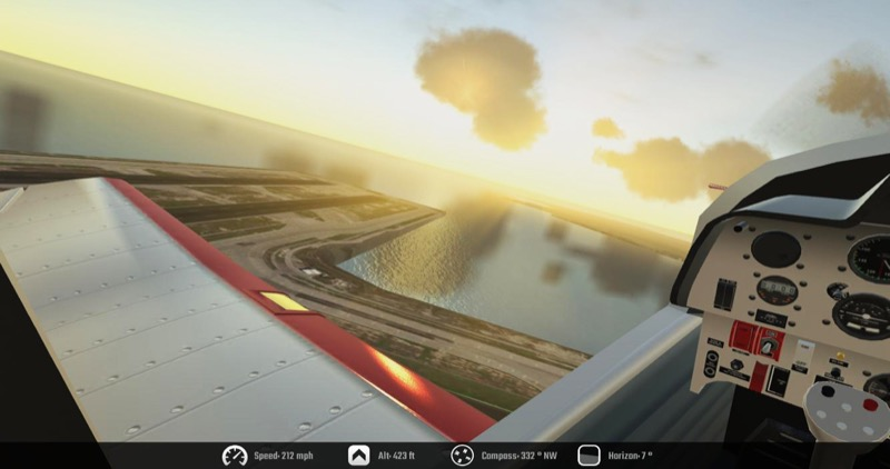 Flight Unlimited 2K16 2