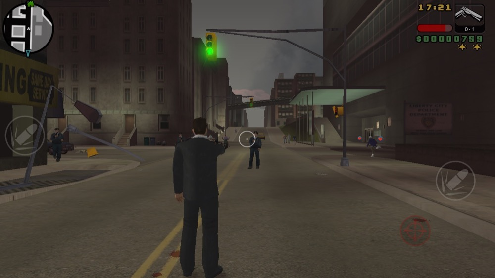 "Grand Theft Auto Liberty City Stories"" 2jpg"